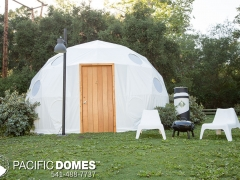 Extant TV Series-Pacific Domes