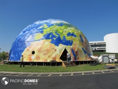 Elite Earth-Pacific Domes