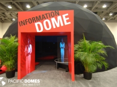 Oracle Open- Dome