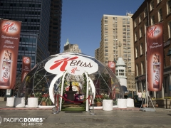 Kbliss Dome