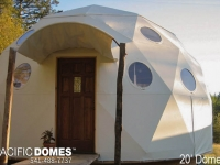 20' Dome Home-Pacific Domes - Copy