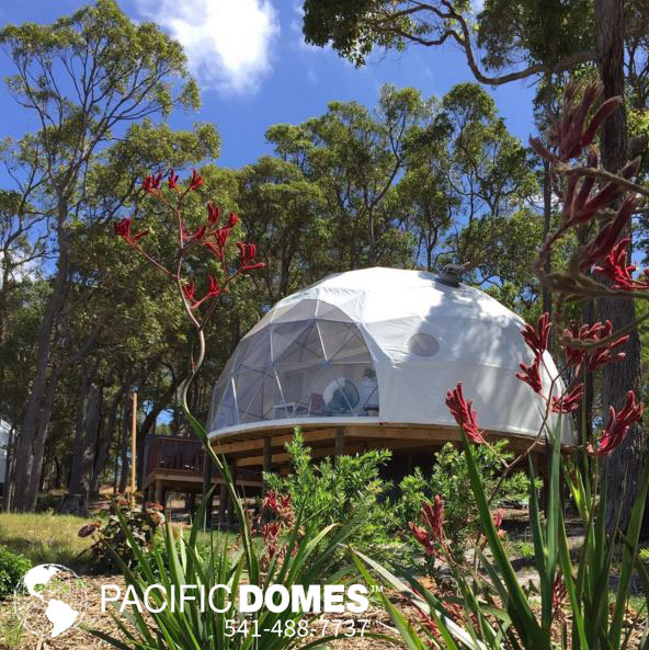 Mile End Glamping Australia