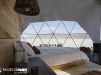 Amazing Escapes Domes UK
