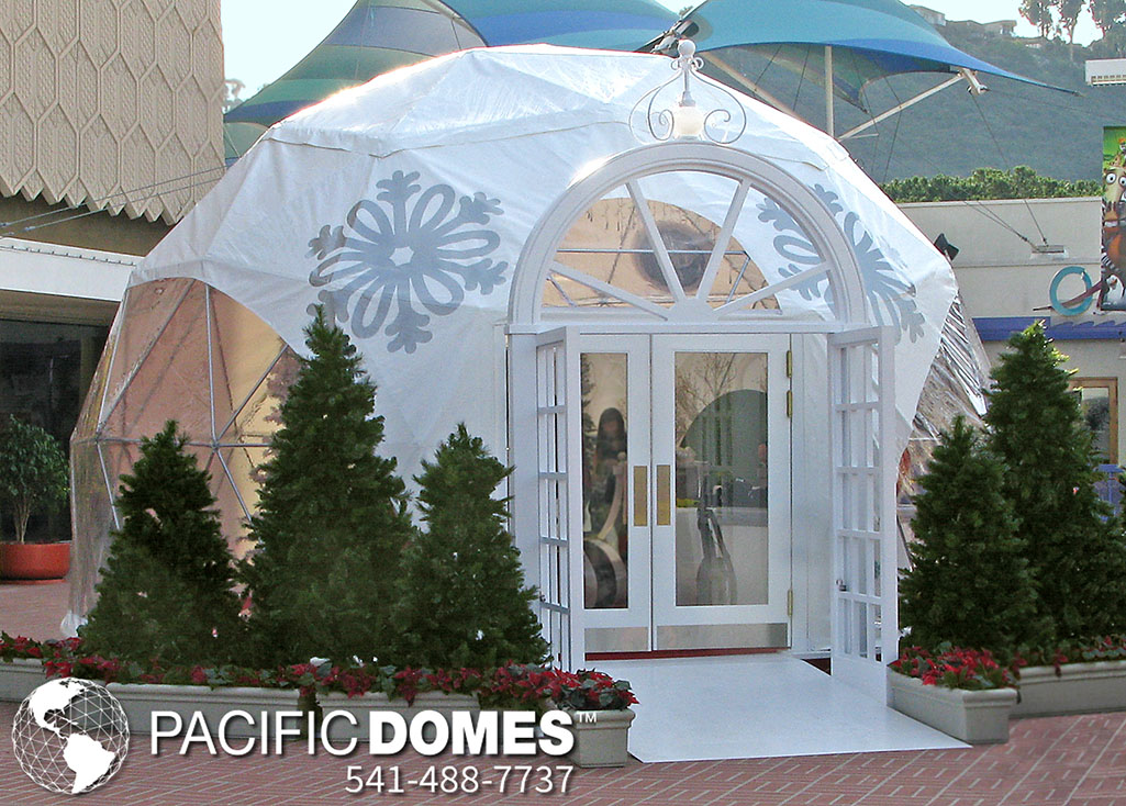 Holiday Dome