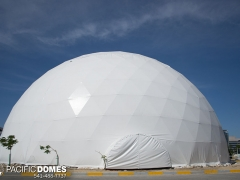 120' Event Dome by Pacific Domes