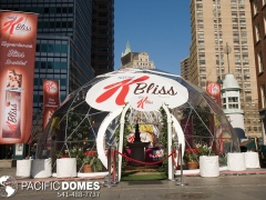 Pacific Domes & KBliss