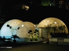 Pacific Dome Homes