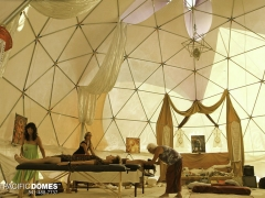Healing Dome-Pacific Domes 1