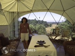 Healing Dome-Pacific Domes