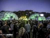 Corso Heineken Outside Lands Festival Pacific Domes