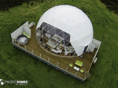 36' Escape Podz Dome