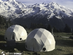 verbier dome comfort-pacific domes