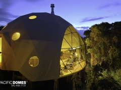 asilia africa-pacific domes