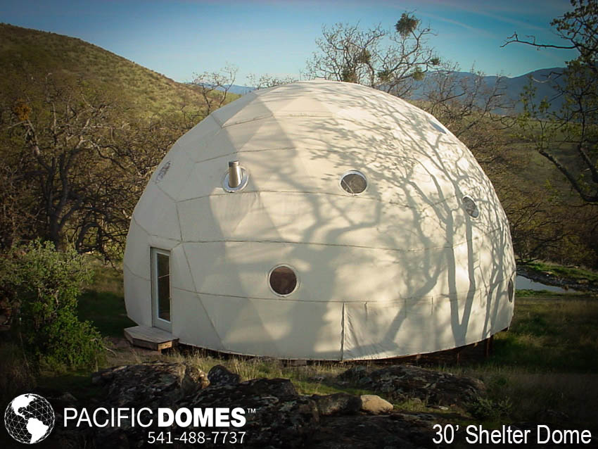 Home Domes