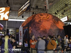 Gaming Dome-Pacific Domes
