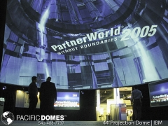 IBM-Pacific Domes
