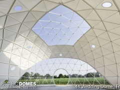 Wedding Dome-Pacific Domes 3