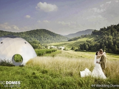 Wedding Dome-Pacific Domes 7