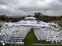 Wedding Dome-Pacific Domes 8