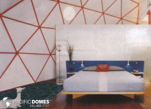 dome bedroom 3