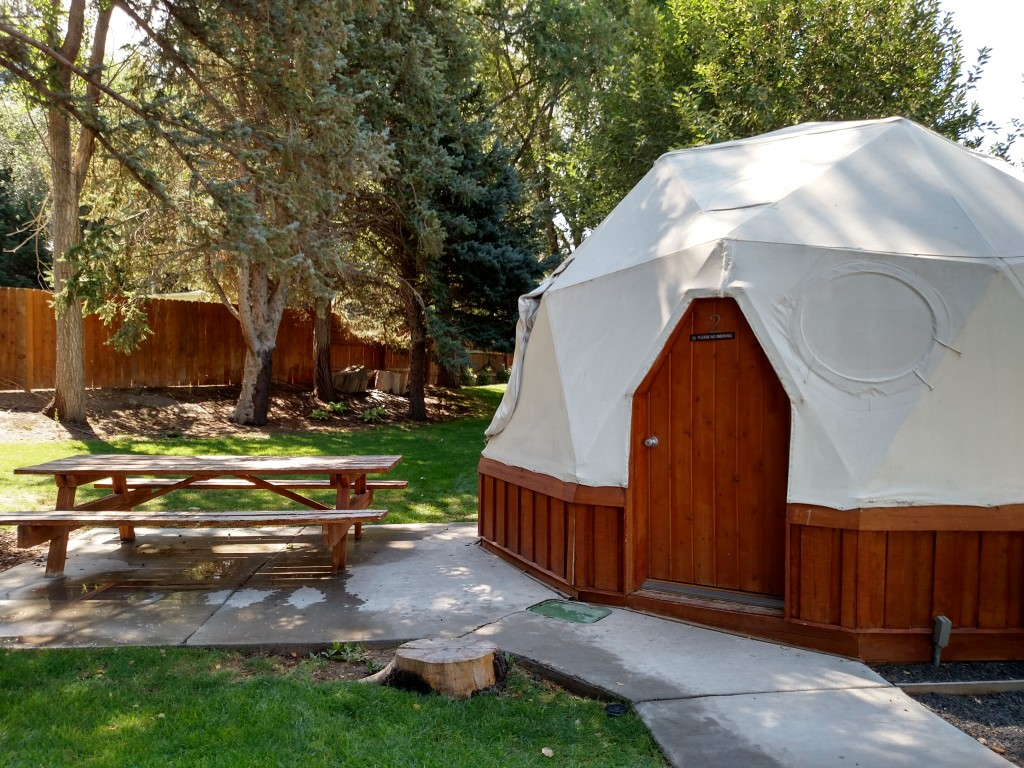 dome houses for resorts and retreats