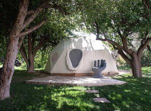 Pacific Domes - 16ft Shelter Dome