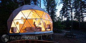 Pacific Domes - Eco Resort Dome