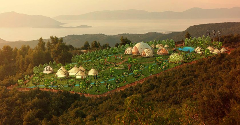 telaithrion Free & Real Ecovillage