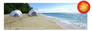 Playa Dome Sale