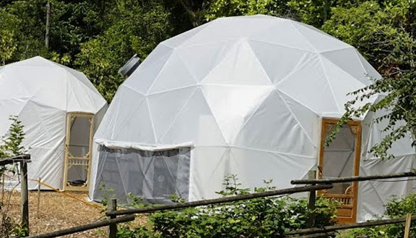 Greenhouse Domes-Pacific Domes 4