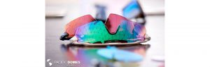 Oakley Product Launch Pacific Domes