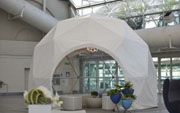 Pacific Domes - On Sale Domes