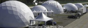 International Truck Show Pacific Dome