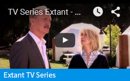 Extant TV Series Domes Video