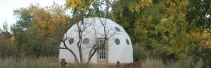 Pacific Domes - Shelter Dome