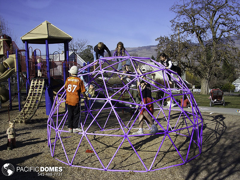 activity dome, activity domes