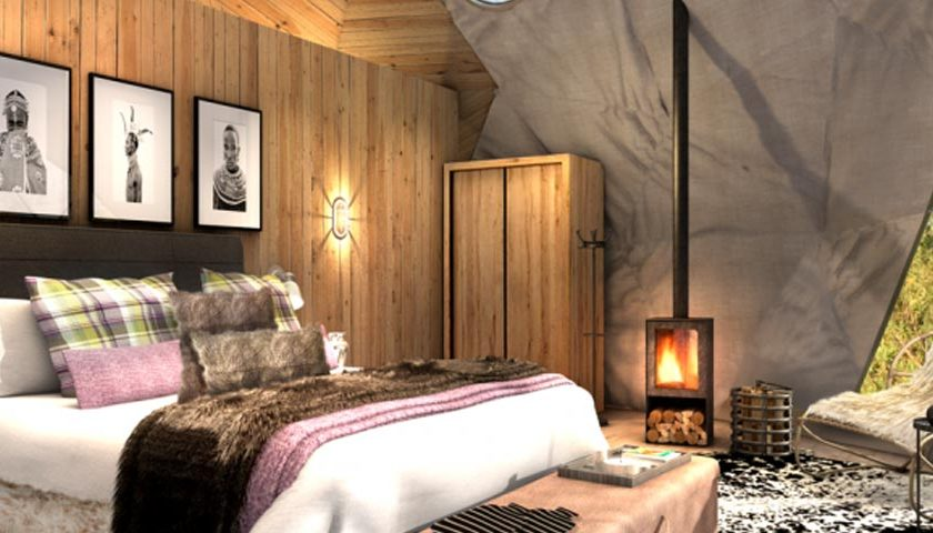 ecoliving shelter projects
