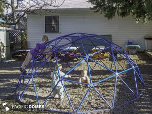 Playground Dome-Pacific Domes 2