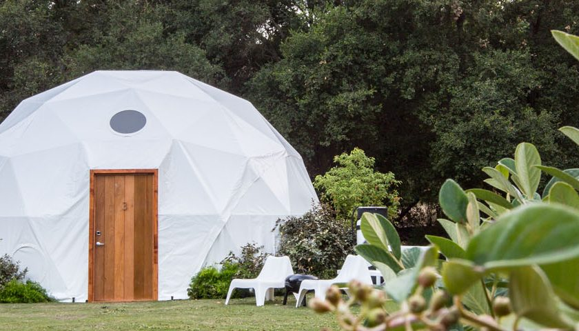 dwell domes-pacific domes