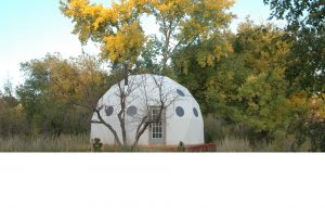 Pacific Domes - Dwell Domes