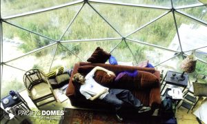 Dwell Domes 5-Pacific Domes