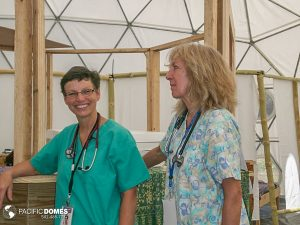 Medical Domes-ER-Pacific Domes