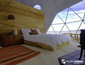 Amazing Escapes Glamping Dome
