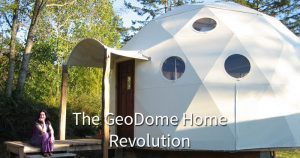 Pacific Domes Geodesic Dome Home