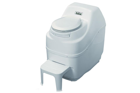 Sun Mar Composting Toilets
