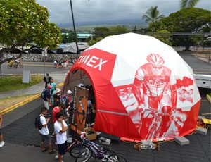 Timex Printed Event Dome