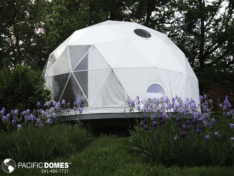 Peachy Tiny Houses For Sale Pacific Domes Interior Design Ideas Jittwwsoteloinfo