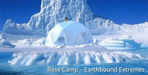 Base Camp Domes Newsletter