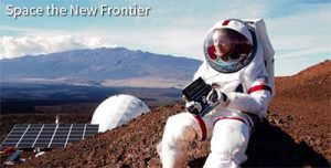 Space Domes Newsletter