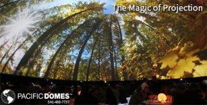 The Magic Of Projection Newsletter